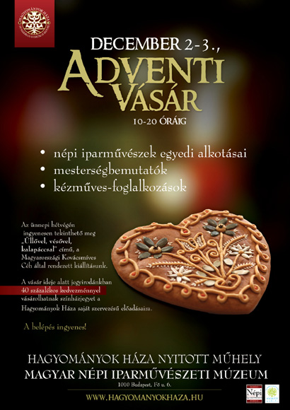 adventi vasar