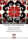 XXVIII. Kisjankó Bori Országos Hímzőpályázat díjnyertes alkotásaiból rendezett kiállítás